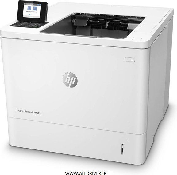 HP LaserJet Enterprise M609