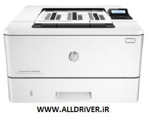دانلود درایور HP LaserJet Pro M403dw