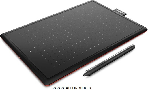 One by Wacom CTL-672