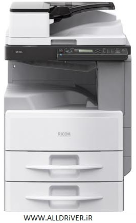 RICOH MP 2001