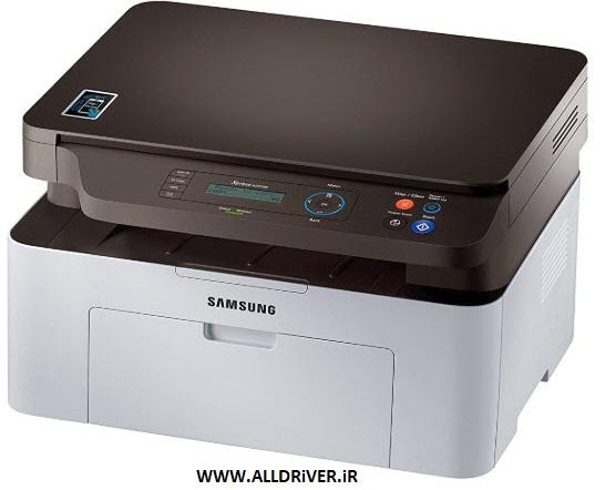 دانلود درایور پرینتر و اسکنر Samsung Xpress SL-M2070